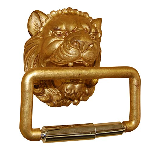Top 10 best selling list for lion head toilet paper holder