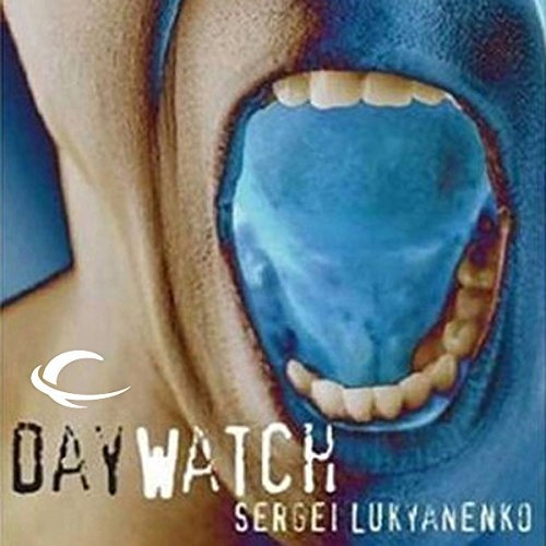 The Day Watch cover art