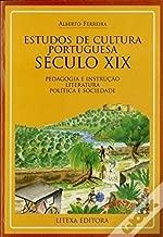 Pedagogia de estudos de cultura portuguesa século 19, pedagogia e instrução pela Litexa (1998)