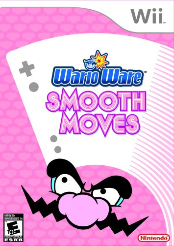 Wario Ware: Smooth Moves (Wii) [import anglais]