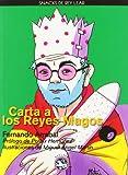 Carta A Los Reyes Magos (SNACKS DE REY LEAR)