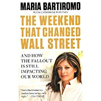 The Weekend That Changed Wall Street(ISBN=9781591844365)