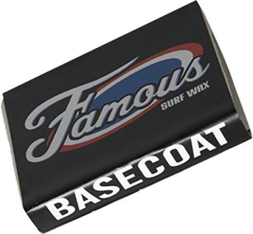 Famous Basecoat Single Bar Wax