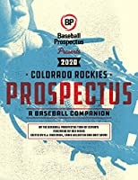 Colorado Rockies 2020: A Baseball Companion