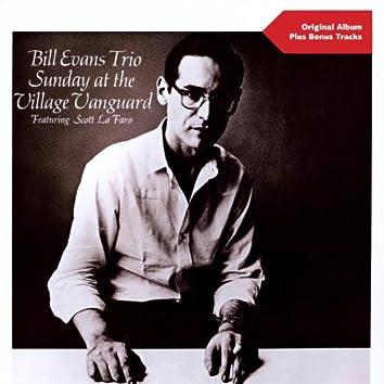 Sunday At the Village Vanguard (Original Album Plus Bonus Tracks)