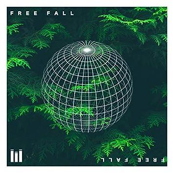 Free Fall (feat. JFM)