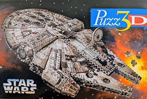 Puzz3D Star Wars