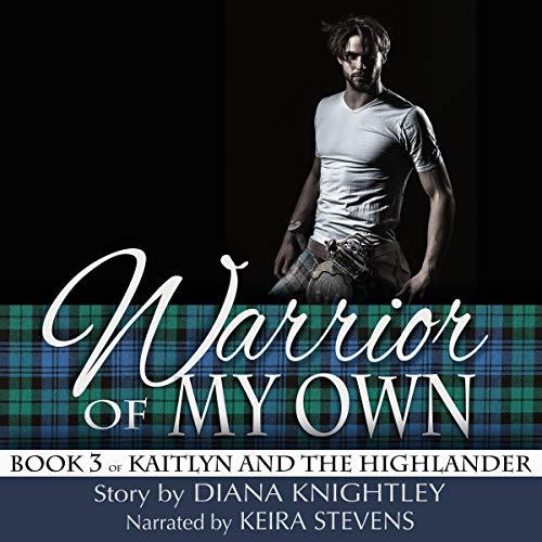 Warrior of My Own Titelbild