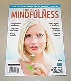 the power of mindfulness magazine 2017 Centennial Health