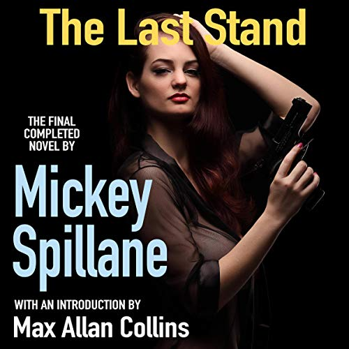 Couverture de The Last Stand