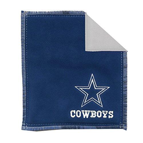 KR Strikeforce Bowling Bags Dallas Cowboys Shammy Cleaning Pad