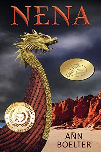 Nena (The Viking Treasure Huntress Series Book 1) (English Edition)