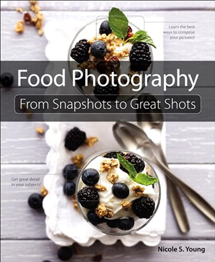 熱狂的な集団一Food Photography: From Snapshots to Great Shots (English Edition)
