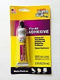 Super Glue Fix-All Adhesive - 2 Tubes - 18.4ml Each