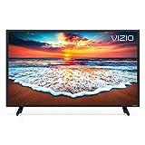 VIZIO D D39F-F0 38.5 1080p LED-LCD TV - 16:9 - HDTV - Black (Electronics)