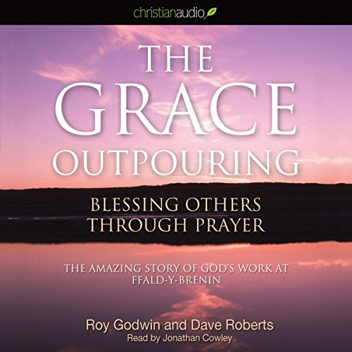 The Grace Outpouring cover art