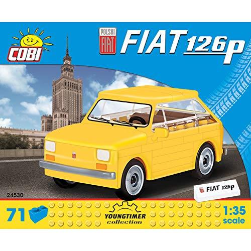 COBI COBI-24530 Spielzeug, verschieden