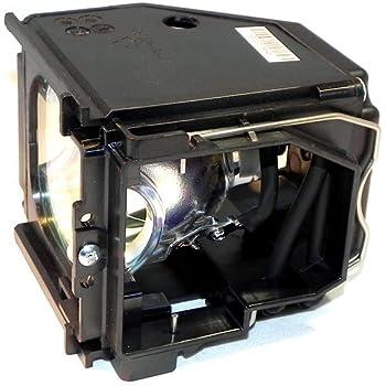 Original Philips Bulb Inside Lytio Premium for Samsung BP63-00670A TV Lamp with Housing