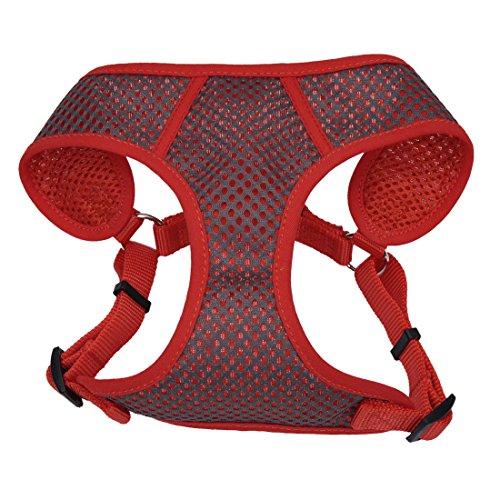 Comfort Soft Sport Wrap Adjustable Harness for Pugs
