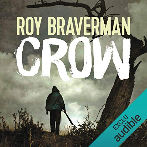 Couverture de Crow