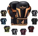 2021 Pro Boxing Gloves for Men & Women, Boxing Training Gloves,...