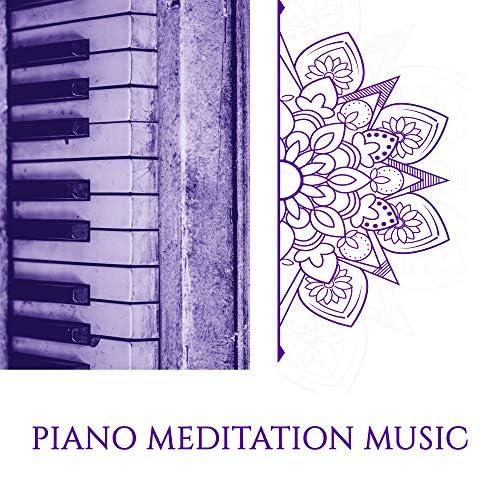 Classical New Age Piano Music, Relajación Meditar Academie & Meditation Yoga Music Masters