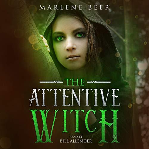 The Attentive Witch Titelbild
