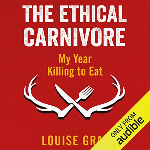 The Ethical Carnivore cover art