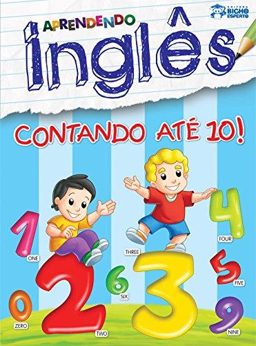 Aprendendo Inglês Contando Até 10!