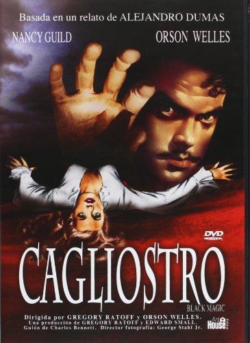 Cagliostro [DVD]