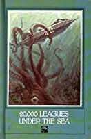 20,000 Leagues Under The Sea 0817216529 Book Cover