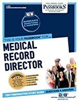 Medical Record Director (Career Examination)