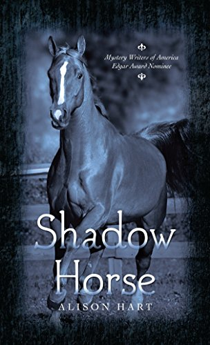 Shadow Horse (Shadow Horse Series)