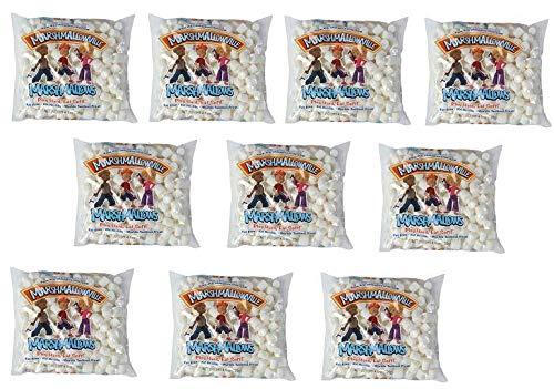 Marshmallow Fun Company Mini Marshmallows 10 Pk