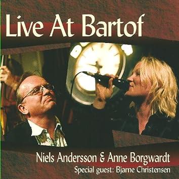 Live at Bartof (Live)