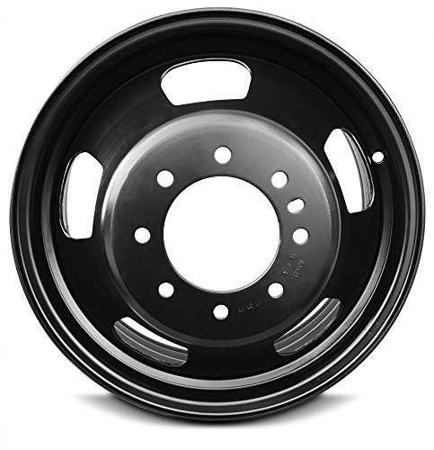 dodge 3500 wheels - 1
