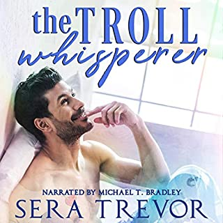 The Troll Whisperer cover art