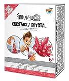 Mini Lab Cristaux / Crystal