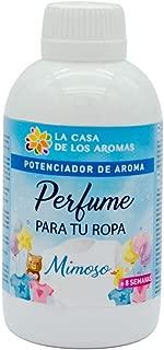 La Casa de los Aromas, Perfume para tu Ropa Aroma Mimoso,