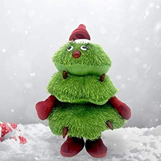 Makluce Christmas Electric Singing and Dancing Christmas