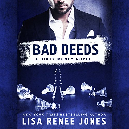 Couverture de Bad Deeds