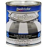Dupli-Color (BSP201-2 PK 'Paint Shop' Championship White Finish System Base Coat - 1 Quart, (Case of 2)