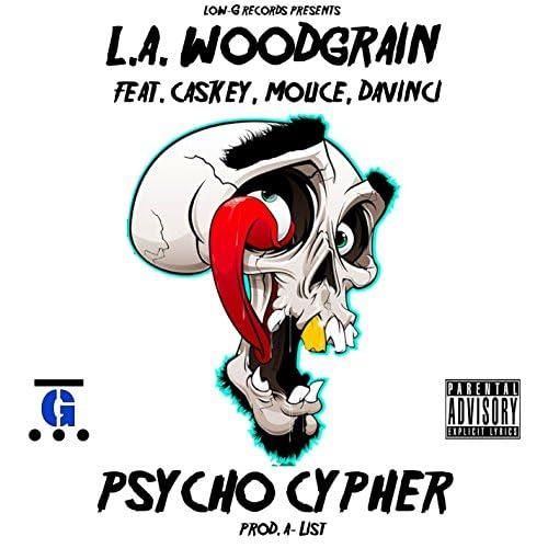 L.A. Woodgrain