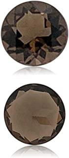 smoky quartz loose gemstones
