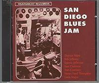 San Diego Blues Jam