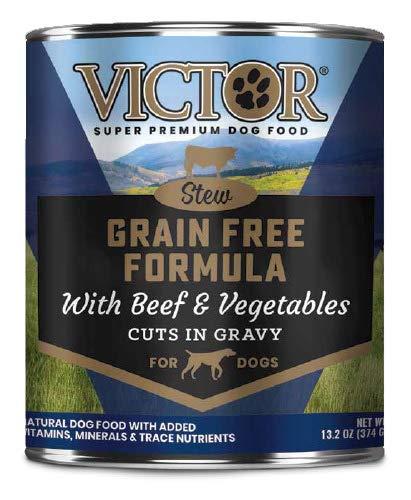 Grain Free Cuts