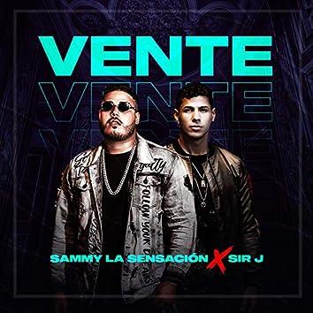 Vente (feat. Sir J)