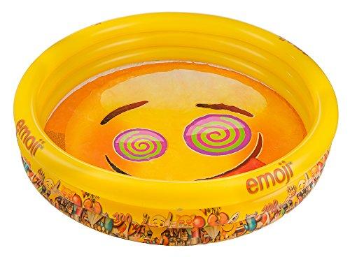 Happy People 16705 Emoji - Piscina, 140 cm