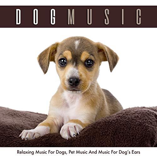 Sleep Music For Puppies