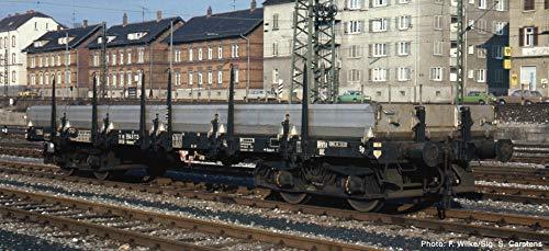 Fleischmann 826701 Flachwagen, DB